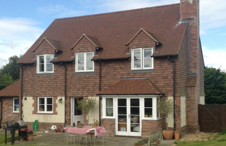 Bramshott Cottage, North Lane, South Harting, Petersfield, Hampshire GU31 5NN