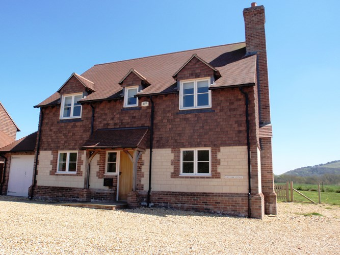 Whitcombe Cottage, North Lane, South Harting, Petersfield, Hampshire GU31 5NN
