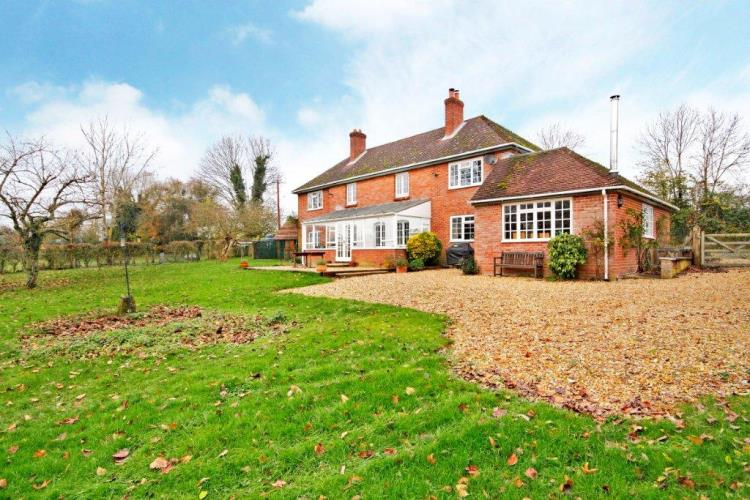 Keepers Cottage, Bransbury, Barton Stacey, Winchester, Hampshire SO21 3QH