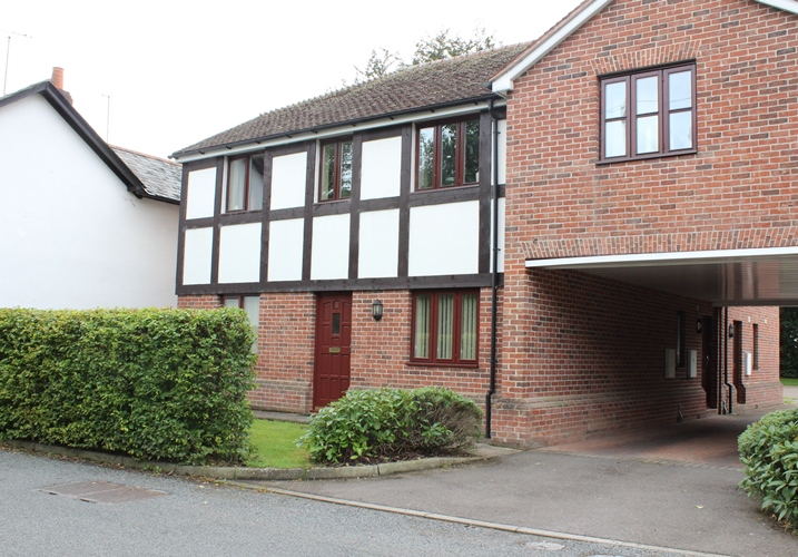 3 Fairwood, St Mary Bourne, Hampshire SP11 6AR